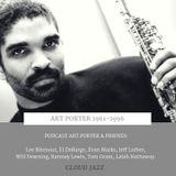 Cloud Jazz Nº 1273 (Especial Art Porter)