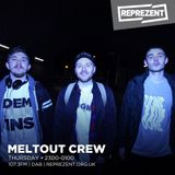 Meltout Crew w/Shumba Youth and Gaudi | 10th August 2017
