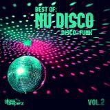 DJ Pedja - Best of Nu Disco / Disco-Funk Vol.2