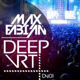 Max Fabian - Deep Art [DV 01]