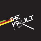 DJ ANDIS PRESENTS: THE VAULT MIXSHOW (VOL 3.2)