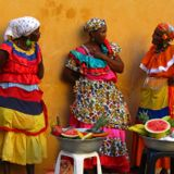 Mayo 23 - 2015 ♢❂ COLOMBIAFRICA ♢❂