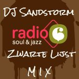 DJ Sandstorm - Best of 'Zwarte Lijst' Mix 2