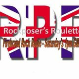 Dan Mann - Rockposer's Roulette June 29th