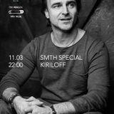 Stas Merkulov - Smth Special 76 (Kiriloff) @Megapolis FM 11.03.2017