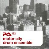 RA.132 Motor City Drum Ensemble
