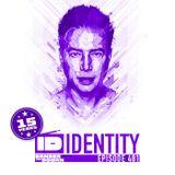Sander van Doorn - Identity #481