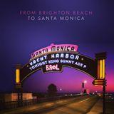 From Brighton Beach to Santa Monica - King Sunny Ade P