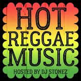HOT REGGAE MUSIC
