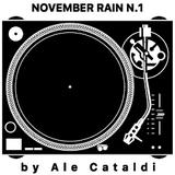 November Rain N1 by Ale Cataldi
