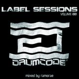 Ramorae - Label Sessions Vol.1 *Drumcode*