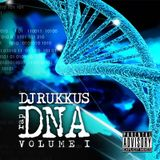 DJ Rukkus Rap DNA vol 1