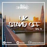 DJ D-VARNZ UK STAND OFF VOLUME 2