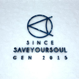 SAVEYOURSOUL x SINCE Gen 2015 MIXTAPE