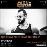 Beach Grooves 03