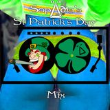 Sopadia's St. Patrick's Day Mix Vol. 1