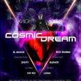 Logo - Live at Cosmic Dream 2016