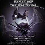 REMEMBER THE BEGINNING ! CLA - LA - LA - LA - LASSIC TECHNO