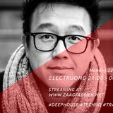 Electruong Deephouse Techno Trance / Easter Edition 2019, 22-04-2019
