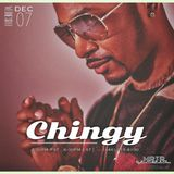 Chingy live MRTR