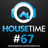 housetime.sk #67 - Benco - tech house