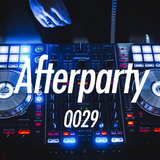 The Afterparty 029 // February 13, 2017