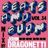 Beats & Burn Vol. 34 - Nov Playlist
