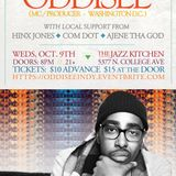 Best of Oddisee mix