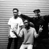 L.A.B Collective with D'vo, Anton Joseph and Box Of Toys - June 2018