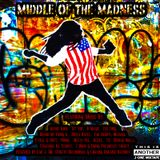 VA - Middle Of The Madness Vol.01 (Mixed By J.One) 2014