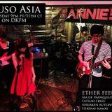 Muso Asia #030 (03/16/2016)