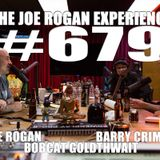 #679 - Barry Crimmins & Bobcat Goldthwait