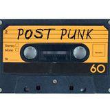 Rob's post-punk hour