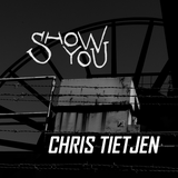 kufm.space – SHOW YOU #19 Chris Tietjen