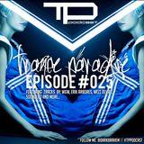 Trance Paradise Episode #025 (10-03-12)