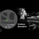 Simplecoding Podcast 12 - A (Emiliano Benedetti)