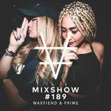 Encore Mixshow 189