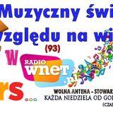 Muzyczny świat bez względu na wiek - w Radio WNET - 03-08-2014 - prowadzi Mariusz Bartosik