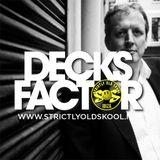 Decks Factor Ibiza 49. Paul Honey