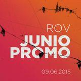 Junio Promo