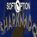 Soft Option's Sharknado @ the Monkey Loft - August 1, 2015 1st set