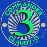 Commander Claudy-o # 3