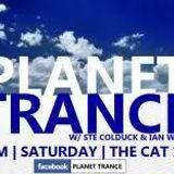 Planet Trance - 4th Dec 2010 (The CAT Radio)