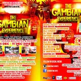 The Gambian Experience Promo Mix
