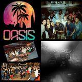 OASIS MTL * 07/08/15* SALON DAOME * SPECIAL GUESTS DJ GABE PRICE * MANOO * DON BARBARINO