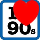 All 90s Long - 15/03/2012 - All 90s Love