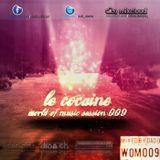 """Dado - LeCocaine """" wom009"""" / WaveMag.eu"""