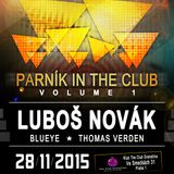 Thomas Verden @ The Club Granatina, 28.11.2015