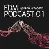 EDM Podcast 01