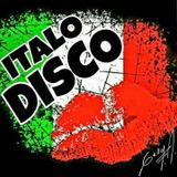 ITALO DISCO INTRO KATIUSCIA RUIZ  MIXED BY SARO DJ
